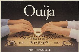 'mr And Mrs Smith' Writer Joins 'ouija,' As Hollywood