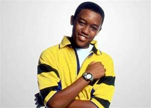 Lee Thompson Young | Disney, The head and The o'jays