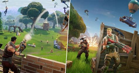 Fortnite : you can now play the Battle Royale at 120 fps ...