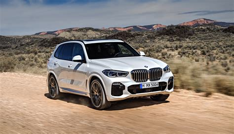 Bmw X5 2019 Photo by 2019 Bmw X5 Is Now Bigger And Arrives In November The
