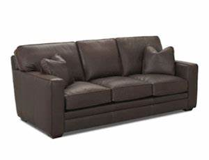 Leather sofa portland portland spectra home leather sofa for Homestead furniture oregon