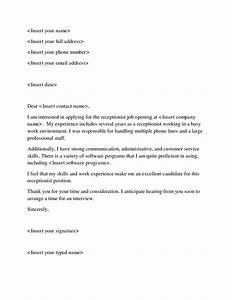 Help desk application letter Help Desk Technician Cover Letter for ...