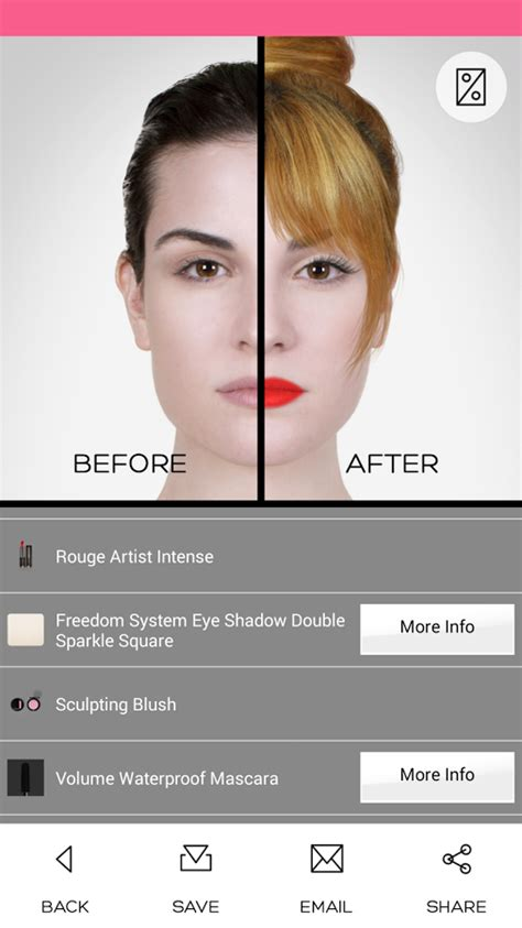 makeup apps for android makeup android apps on play
