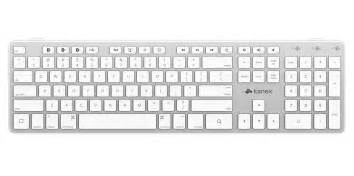 keyboard design kanex multi sync keyboard review one keyboard four macs and ios devices macworld