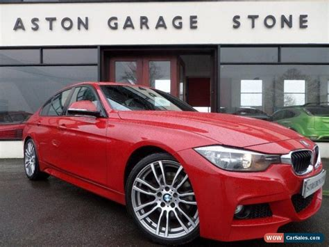 2013 Bmw 328 For Sale In United Kingdom