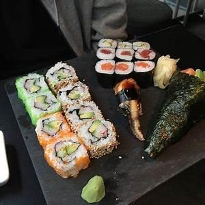 Sushi In Köln : blue marlin sushi bar k ln altstadt nord restaurant bewertungen telefonnummer fotos ~ Yasmunasinghe.com Haus und Dekorationen