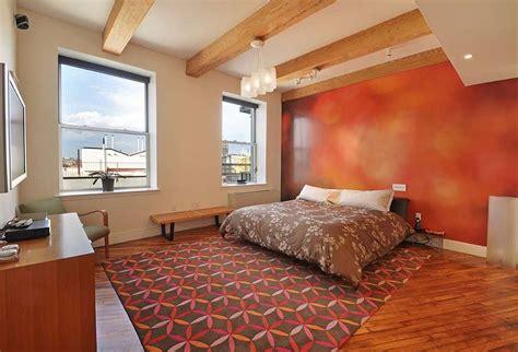colors     orange  interior design