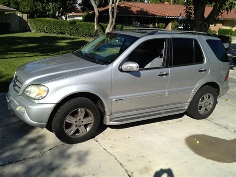 View photos, features and more. 2005 Mercedes-Benz ML350 Special Edition
