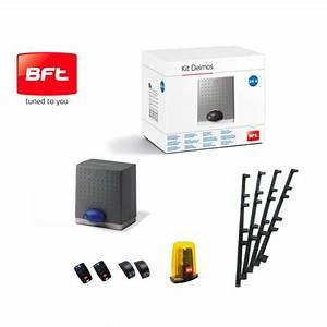 Telecommande Portail Xp 300 : kit deimos bt 300 motorisation portail coulissant bft ~ Edinachiropracticcenter.com Idées de Décoration