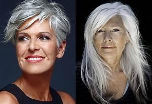Couleur Ou Meche Pour Cacher Cheveux Blancs : j 39 assume ou je colore mes cheveux blanc ~ Melissatoandfro.com Idées de Décoration