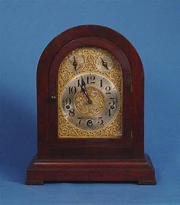 Waterbury  503 Westminster Chime Mantel Clock Price Guide