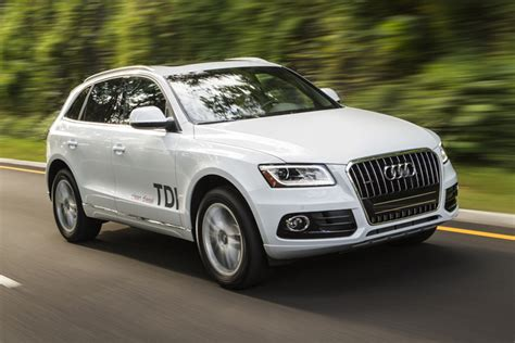 2014 audi q5 tdi best luxury compact suv latest audi news