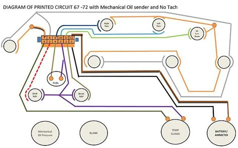 Possible Problem With Master Wiring Diagram The