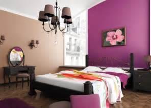 Quelle Couleur Pour Chambre Adulte by Peinture Murale Quelle Couleur Choisir Chambre 224 Coucher
