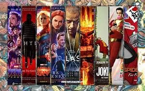 Every, 2019, Superhero, Movie, Ranked