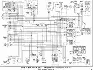 1966 Harley Davidson Wiring Diagram