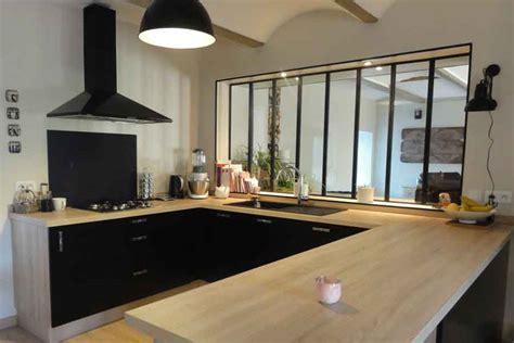 verrieres cuisine verriere d 39 interieur verriere atelier d 39 artiste