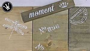 Holz Altern Lassen Grau : holz mit kaffee essigessenz und stahlwolle verwittern altern lassen treibholz effekt tutorial ~ Markanthonyermac.com Haus und Dekorationen