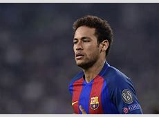 Neymar reiterates desire to remain at Barcelona amid