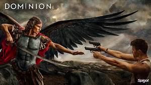 Archangel Michael | George Spigot's Blog