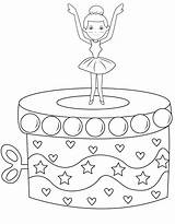 Coloring Box Ballerina Colouring Turtle Cartoon Treasure Chest Line Pages Drawing Illustration Sheets Eps Clipart Printable Sketch Useful Juice Template sketch template