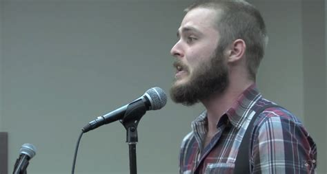 neil hilborn man  ocd performs heartbreaking poem