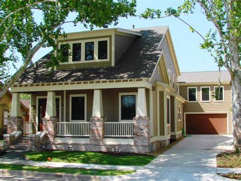 craftsman bungalow style home exterior bungalow style porches craftsman bungalow homes