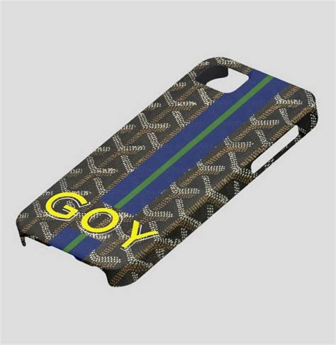 goyard iphone 17 best images about goyard iphone on tom