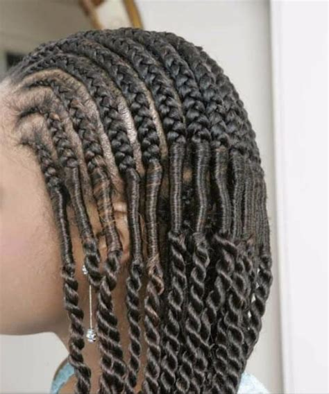 Silky Twists Hairstyles by The Senegalese Twist What It Is 50 Superb Ways To Wear
