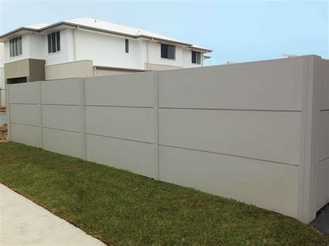 wall fence pictures slimwall wall and fence trends for 2016