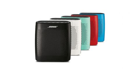 For Bose Wireless Speakers, Big Sounds Come in Small