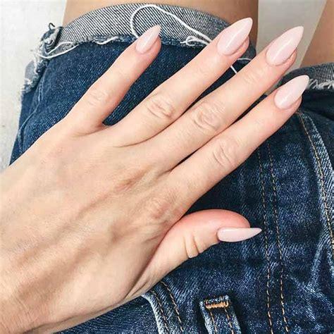 genuine beauty  stilettos nails naildesignsjournalcom