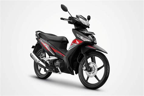 Modification Honda Supra X 125 Fi by Stripping Baru Honda Supra X 125 Fi Model 2019 Pakai