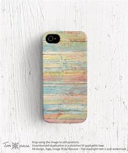 Wood iPhone 5 case Plastic iPhone case unique iPhone 4 ...