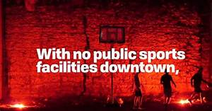 Tony's Kansas City: Kansas City Downtown Pocket Park Proposal