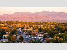 Wheat Ridge, CO Official Website