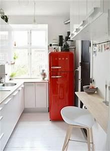 Roter Retro Kühlschrank : ber ideen zu kleine k che auf pinterest k chen royal doulton und haus k chen ~ Markanthonyermac.com Haus und Dekorationen