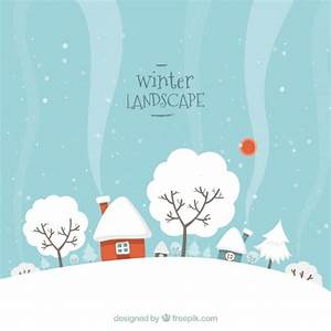 Winter Vectors, Photos and PSD files | Free Download