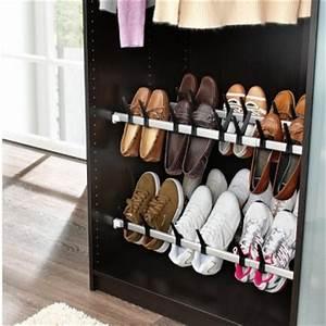 Placard à Chaussures : rangement chaussures les incontournables thisga ~ Teatrodelosmanantiales.com Idées de Décoration