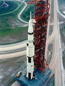Saturn V   Space