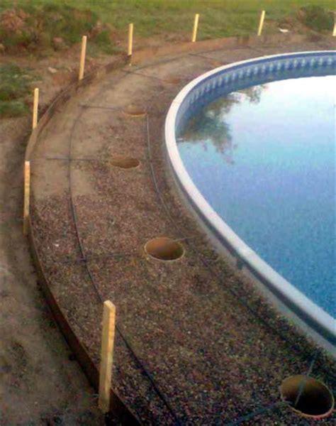 appleton pool deck
