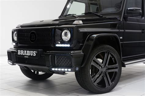 brabus chisels   mercedes benz   turbo carscoops