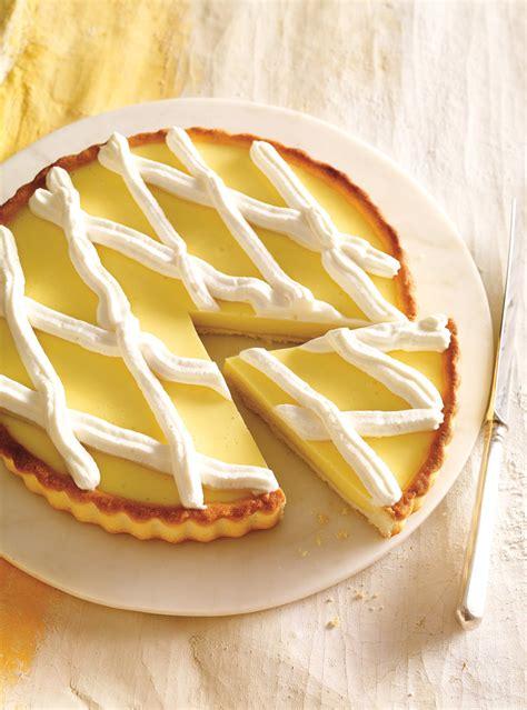 ricardo cuisine francais eggless lemon pie ricardo