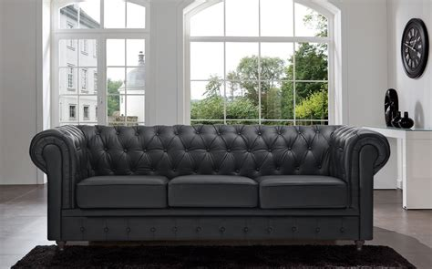 grey leather chesterfield sofa gray leather chesterfield sofa thesofa