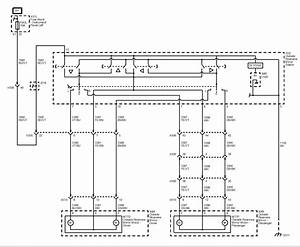 Wiring Diagram For Power Mirrors For 2016 Chevy 2500hd  Not There  Silverado 2500hd Std Cab