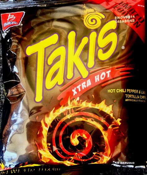 takis limited edition xtra chips zombie chip barcel pepper extra zombies google hottest tortilla chili cheetos scale foods stuff snacks