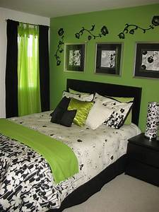 50, Of, The, Most, Spectacular, Green, Bedroom, Ideas