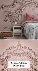 Schablone Wand Barock : die besten 25 barock tapete ideen auf pinterest barock schlafzimmer barock tapete grau und ~ Bigdaddyawards.com Haus und Dekorationen