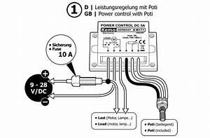 Diagram  12 Volt Potentiometer Wiring Diagram Full