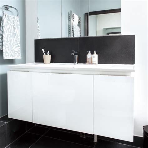 Modern Bathroom Vanity Units Uk by Modern Bathroom With Width Vanity Unit